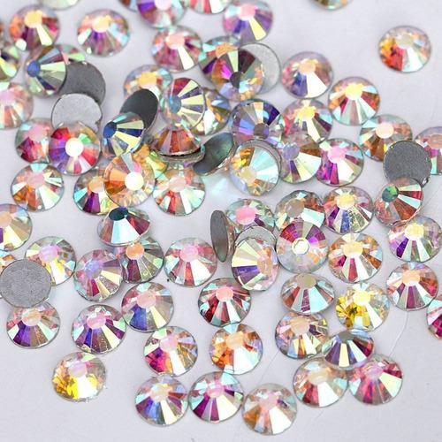cristales de swarovski originales de 4 mm diferentes colores