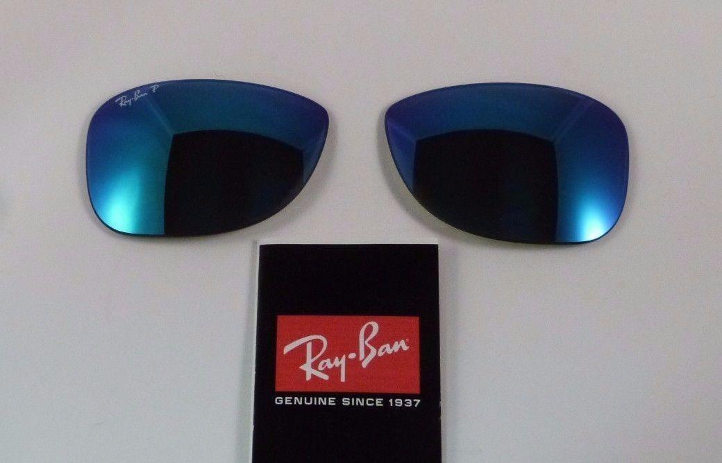 mejor servicio b0dab f67e2 Cristales Repuesto Ray Ban Todos Los Modelos Colores Tallas