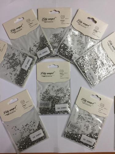 cristales sharovski paquete 1440pcs
