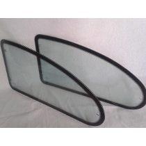 cristales traseros sedan originales