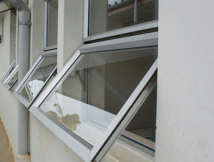 Cristales ventanas mamparas aluminio techos de for Ventanas de aluminio mercadolibre argentina