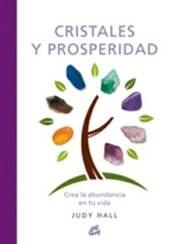 cristales y prosperidad de judy hall