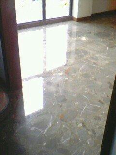 cristalizado, pisos. emplomado,