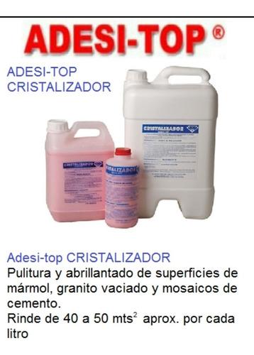 cristalizador adesitop