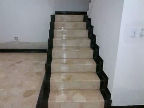 cristalizados y vaciados de piso de marmol y granito