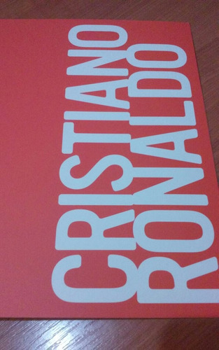 cristiano ronaldo. biografía. traído de portugal. oferta