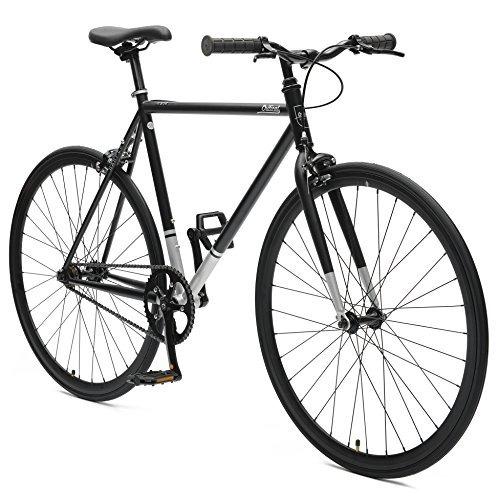 critical cycles harper single-speed fixed g tamaño 57cm,