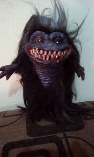 critter mounstro