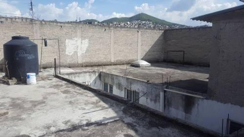 (crm-1-1008)  terreno en venta tultitlan