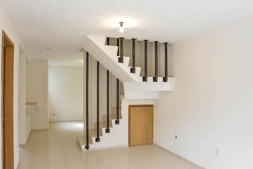 (crm-1-1117)  casa en condominio venta, barrio de san ignacio