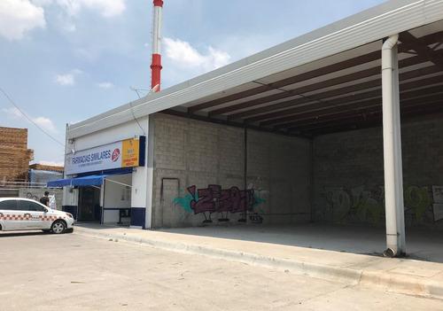 (crm-1-1169)  local comercial a estrenar los héroes tecámac ii