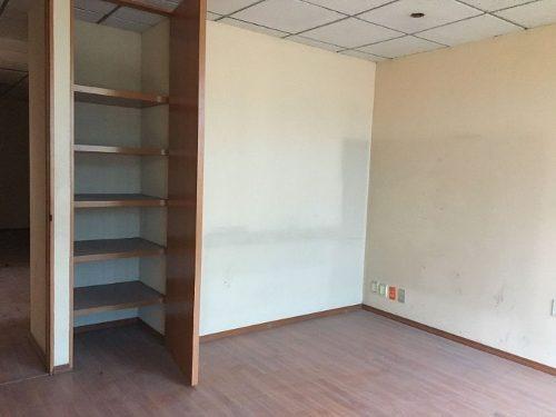 (crm-1355-652)  oficina jaime balmes, polanco ofr 010
