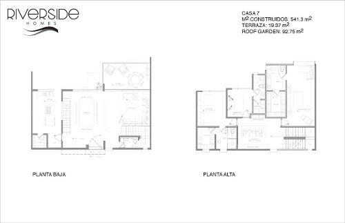 (crm-136-2332)  riverside homes casa 7