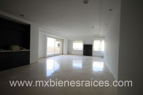 (crm-136-2389)  departamento residencial cibeles con terraza