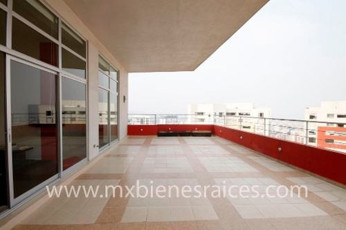 (crm-136-2392)  precioso loft con terraza