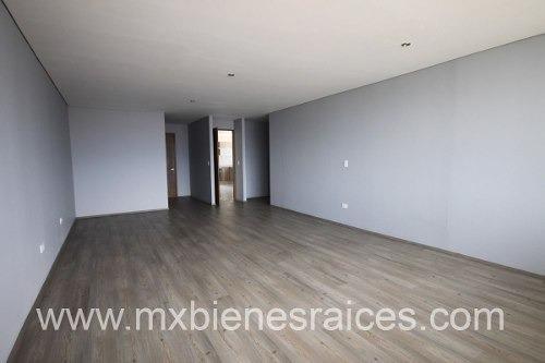 (crm-136-2692)  departamento nuevo en residencial agor interlomas