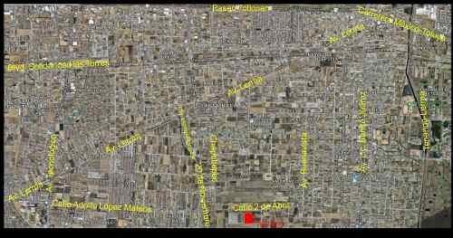 (crm-1391-2160)  terreno cercano a 2 de abril y vitalia san mateo atenco