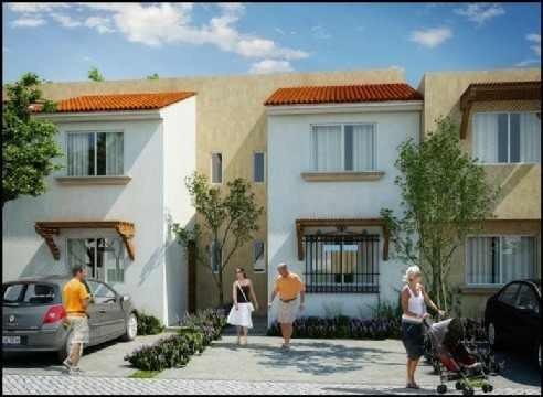 (crm-1399-18)  casa en conto con alberca, puerto vallarta. sendero del parque