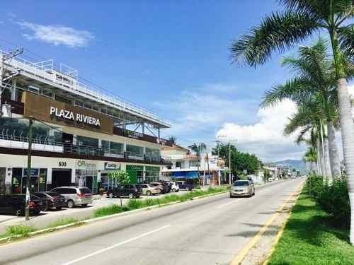 (crm-1399-264)  locales en renta sobre carretera en bucerias