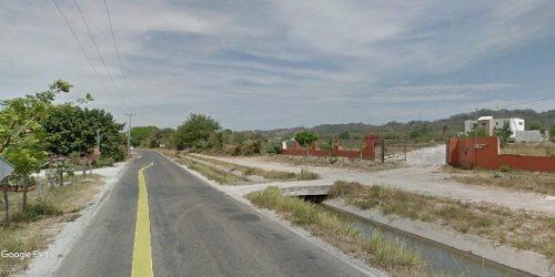 (crm-1399-301)  terreno en bucerias, camino viejo al valle