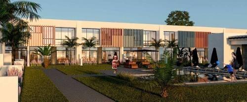 (crm-1399-323)  casa cerca del aeropuerto en vallarta - modelo madeira