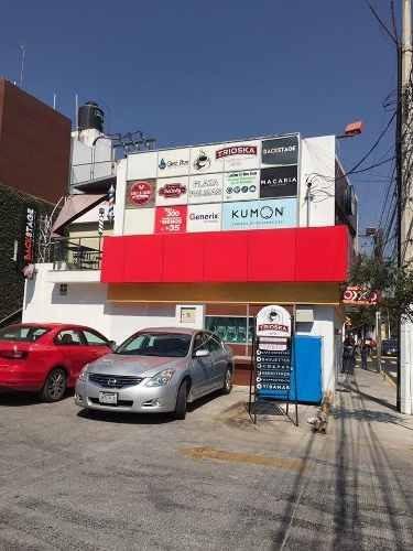 (crm-140-321)  locales comerciales en renta plaza palmas zapopan