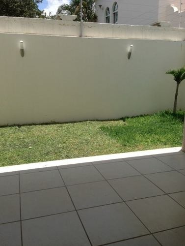 (crm-140-369)  casa en renta en jardin real, zapopan jalisco