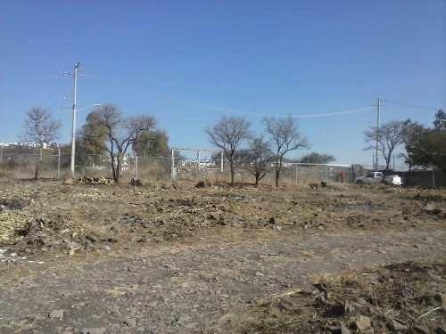 (crm-140-377)  terreno en venta el progreso corregidora, querétaro