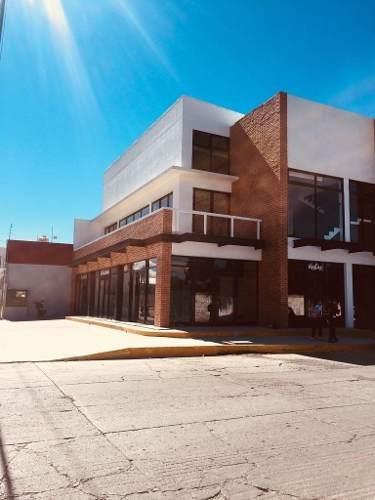 (crm-140-390)  local en renta en apizaco, tlaxcala