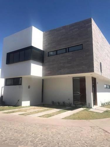 (crm-140-403)  casa en venta en solares zapopan jalisco