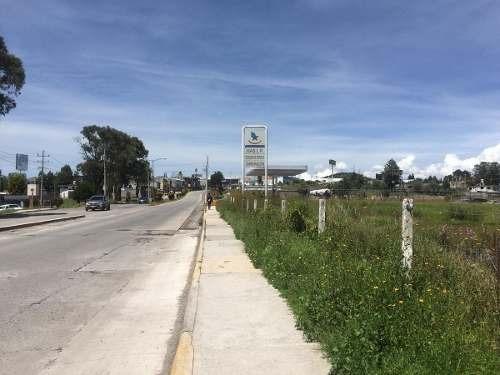(crm-140-428)  terreno en venta en yauhquemehcan, tlaxcala