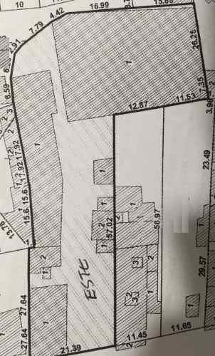 (crm-1404-1123)  terreno ideal para plaza comercial
