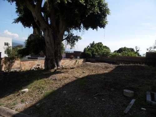 (crm-1404-1181)  hermoso terreno panorámico en lomas de ahuatlán