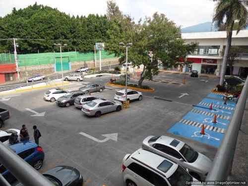 (crm-1404-1375)  oficinas en plaza al norte de la ciudad ! col. tlaltenango clave or660