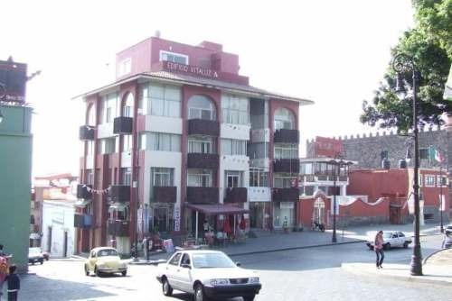 (crm-1404-148)   edificio con privilegiada ubicación !! ahora precio de oferta !!!