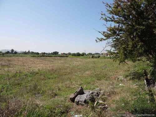 (crm-1404-1734)  terreno en venta cerca de la plaza de toros xochitepec morelos clave t
