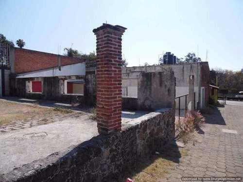 (crm-1404-1951)  atención franquicias!!! se vende o renta propiedad comercial en avenid