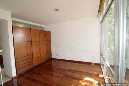 (crm-1404-2757)  se vende / renta hermoso departamento en la colonia chapultepec !! cla