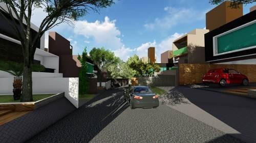 (crm-1404-3110)  venta de terrenos en fraccionamiento céntrico en cuernavaca col. atzin