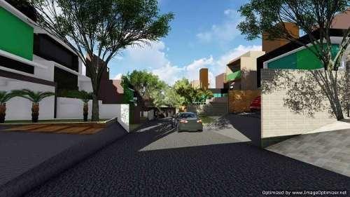 (crm-1404-3112)  venta de terrenos en fraccionamiento céntrico en cuernavaca col. atzin
