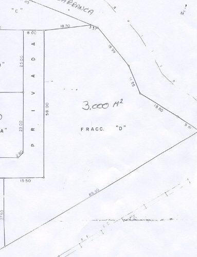 (crm-1404-469)  terreno en privada residencial !!  con diversos accesos y agradable clima!