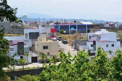 (crm-1404-505)  terrenos urbanizados, con todos los servicios !! escriturados, con vistas !!