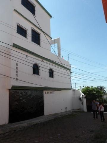 (crm-1404-551)  se vende edificio con locales, departamentos oficinas y terreno ideal
