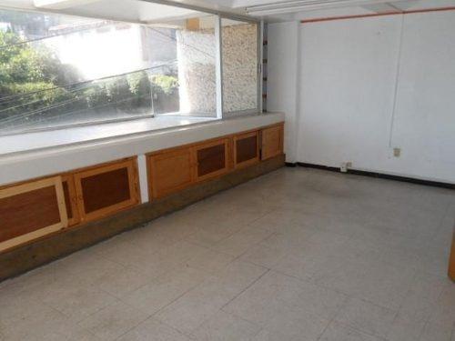 (crm-1404-554)  céntrico edificio con 9 medios niveles con luminosos espacios y baño por piso !