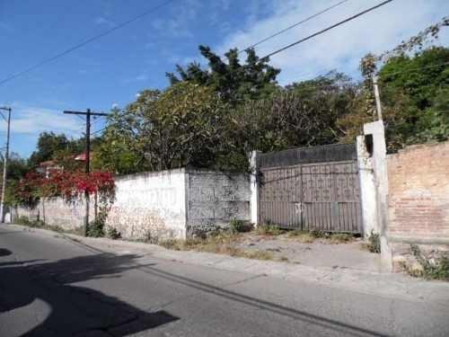 (crm-1404-697)  se vende terreno de 2,470 m2 en emiliano zapata clave tt678