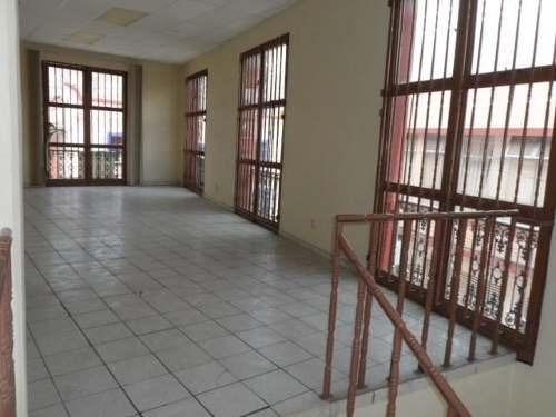 (crm-1404-954)  se renta edificio en dos plantas, cada nivel de 150 m2, col. centro cl