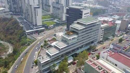 (crm-1493-1444)  renta oficinas interlomas jf