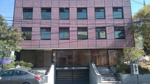 (crm-1621-1268)  renta edificio bernardo quintana queretaro