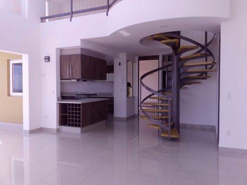 (crm-1621-1278)  departamento  penthouse en venta milenio qro