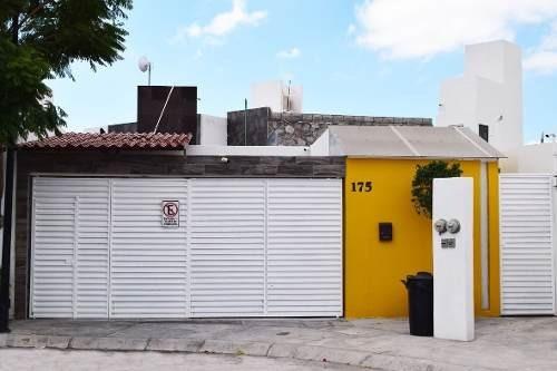 (crm-1621-1415)  venta casa juriquilla querétaro